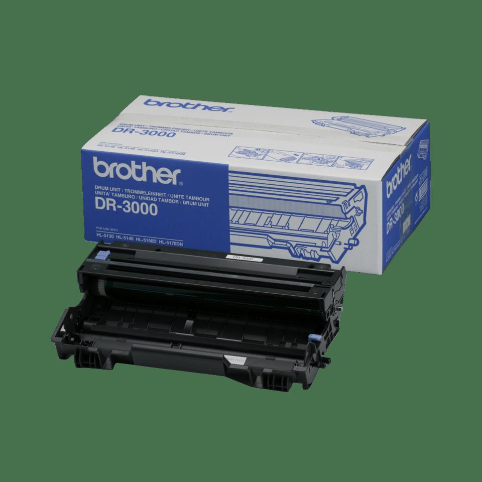 Genuine Brother DR-3000 Drum Unit