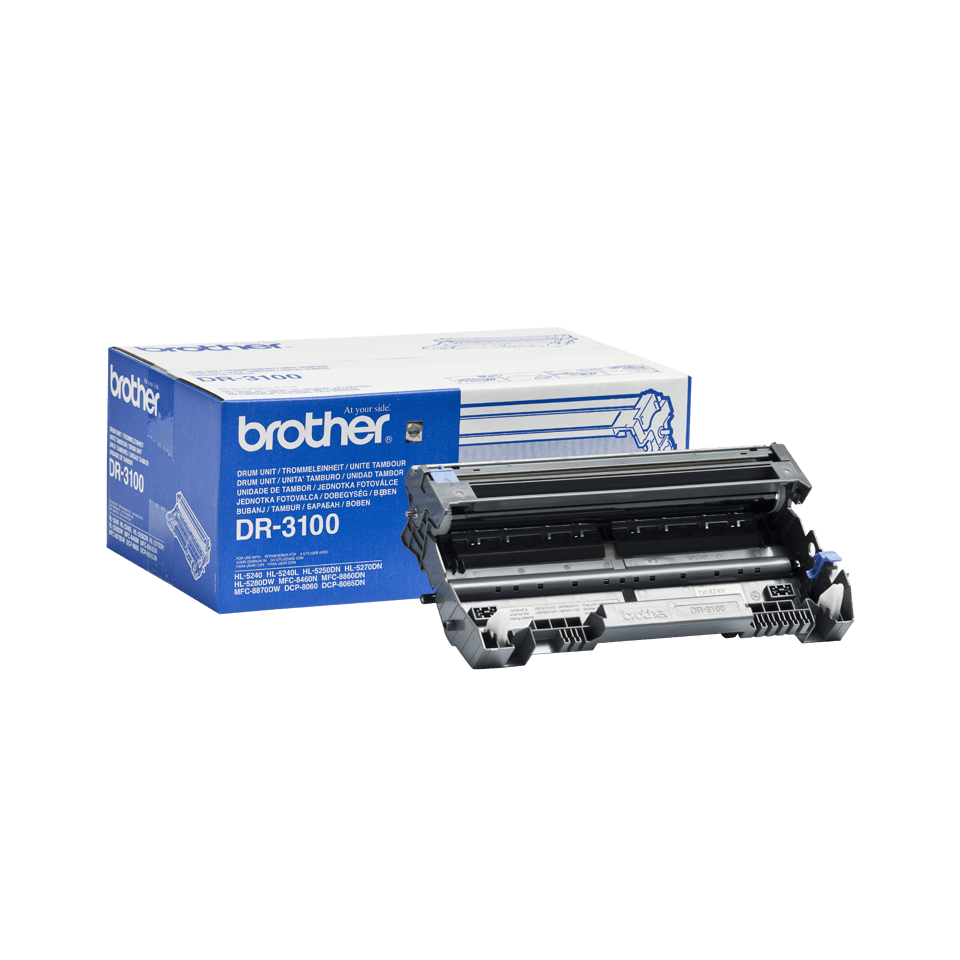 Genuine Brother DR-3100 Drum Unit