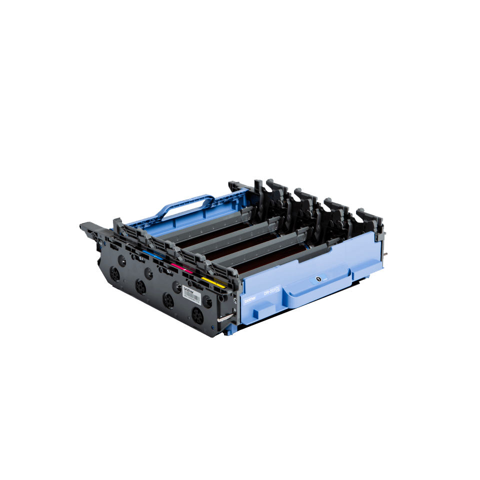 Genuine Brother DR-321CL Drum Unit Pack