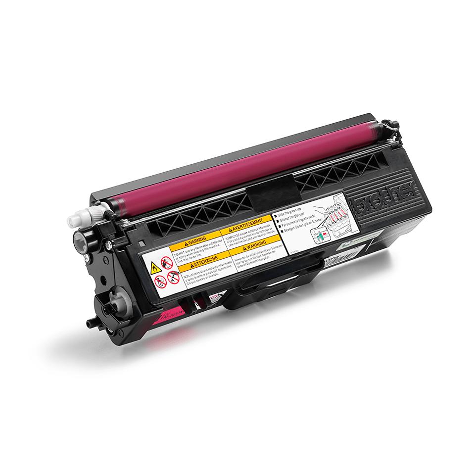 Genuine Brother TN-320M Toner Cartridge – Magenta
