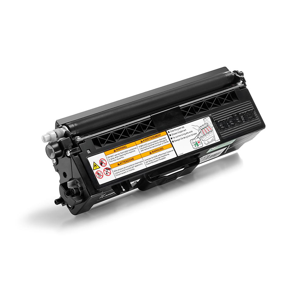 Genuine Brother TN-325BK Toner Cartridge – Black