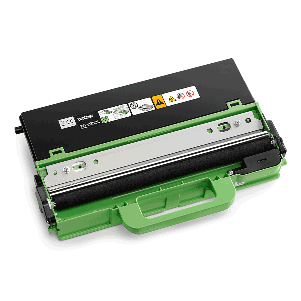 Genuine Brother WT-223CL Waste Toner Unit